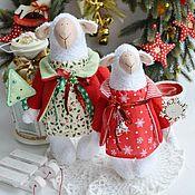 Куклы и игрушки handmade. Livemaster - original item Sewing kit toys