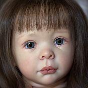 Куклы Reborn ручной работы. Ярмарка Мастеров - ручная работа Малышка Hedi. Handmade.