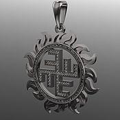 Фен-шуй и эзотерика handmade. Livemaster - original item Heavenly cross. Handmade.