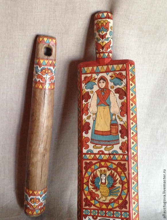 Rubel vintage and a rolling pin 19th century, Souvenirs3, Zaraysk,  Фото №1