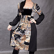 Одежда ручной работы. Ярмарка Мастеров - ручная работа VACANZE ROMANE-684. Handmade.