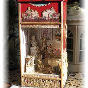 Куклы и игрушки ручной работы. Ярмарка Мастеров - ручная работа День Ангела. Handmade.