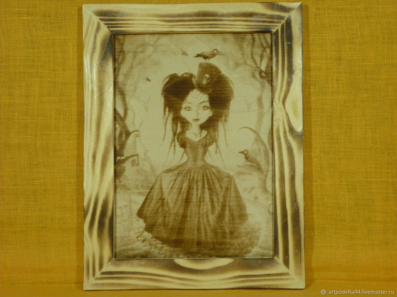 Алиса, Картины, Кострома,  Фото №1