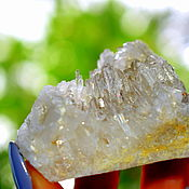 Материалы для творчества handmade. Livemaster - original item Druze / rock crystal crystals. Handmade.