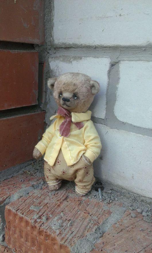 Мишки Тедди ручной работы. Ярмарка Мастеров - ручная работа. Купить мишка тедди. Продан. Handmade. Мишка тедди