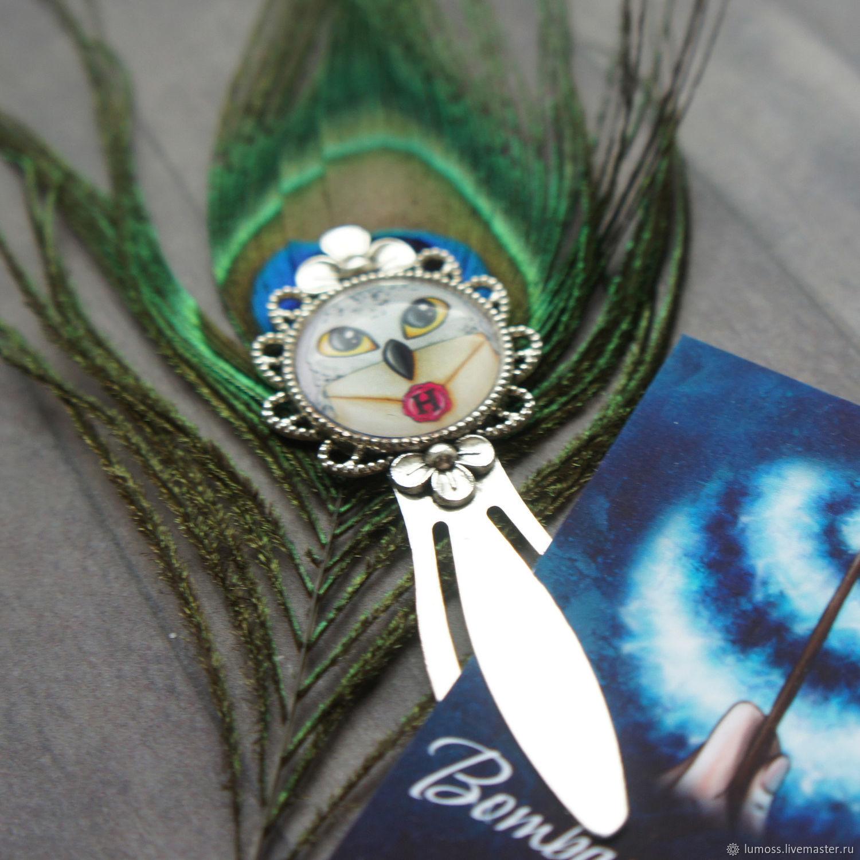 Tab 'Owl', Bookmark, Moscow,  Фото №1