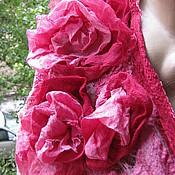 """Одежда ручной работы. Ярмарка Мастеров - ручная работа Жакет """"Секси"""".. Handmade."""