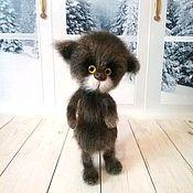 Куклы и игрушки handmade. Livemaster - original item Kitty. Handmade.