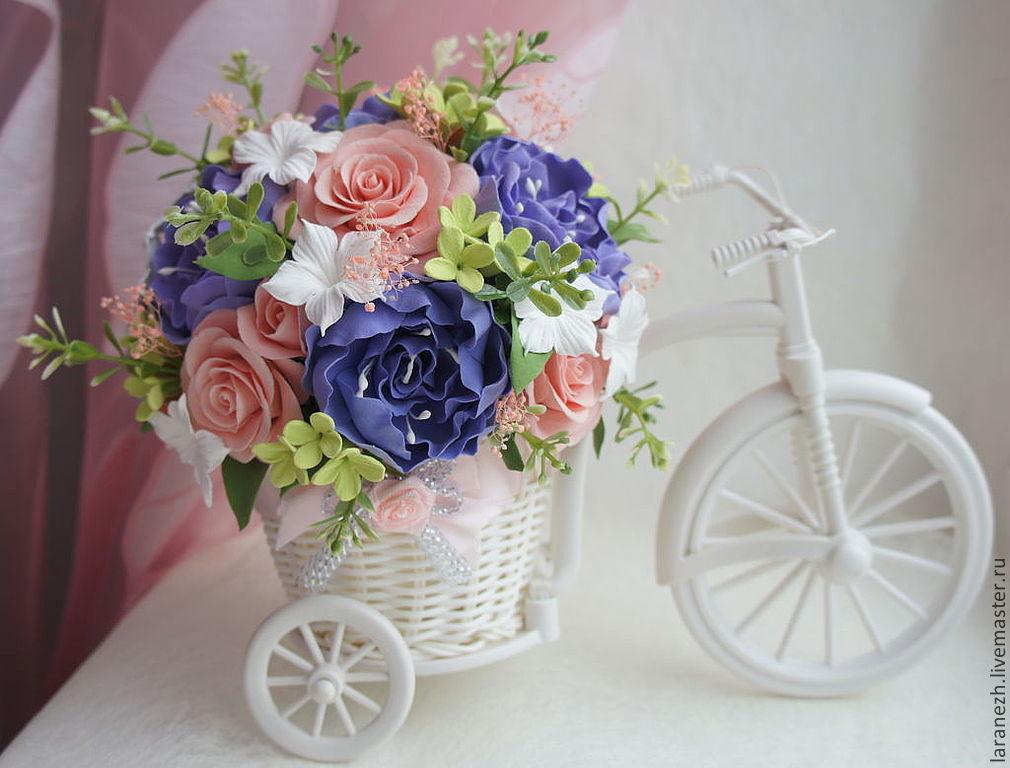 Композиции в велосипедах своими руками