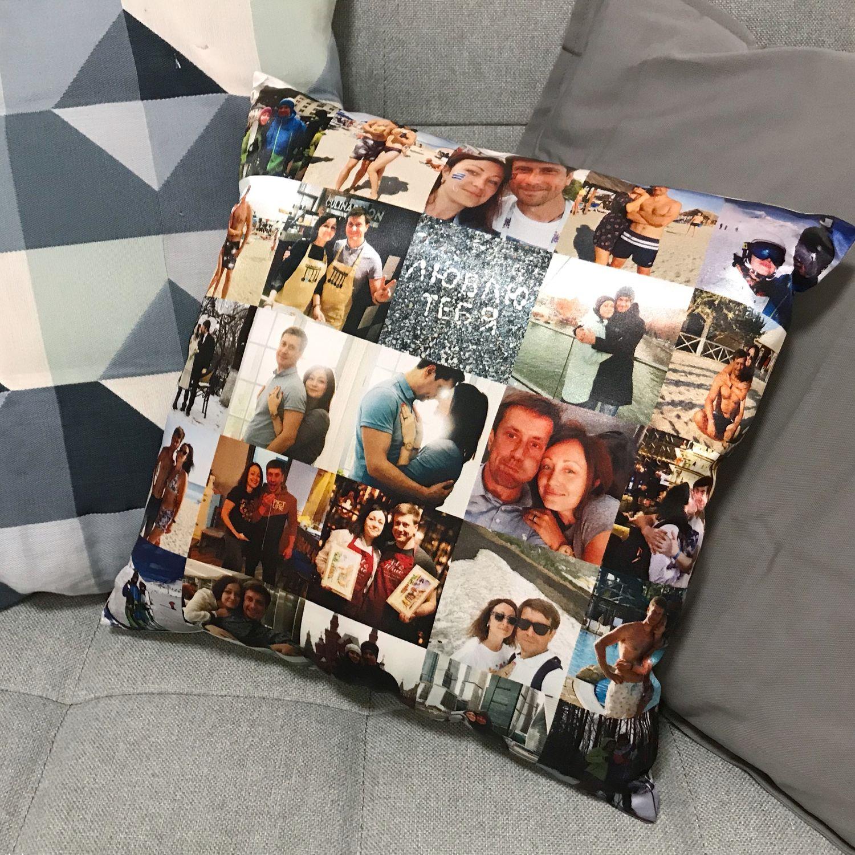 гуаша делается сделать подушку с фотографиями в электростали то, что можно