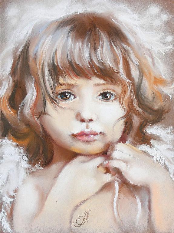 My Angel, Картины, Москва,  Фото №1