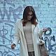 Кофты и свитера ручной работы. Заказать Кардиган вязаный длинный  NEW NEUTRALS..... La Bottega Creativa. Ярмарка Мастеров.