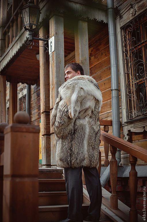 оттенки фото пальто из волка можете купить полотна