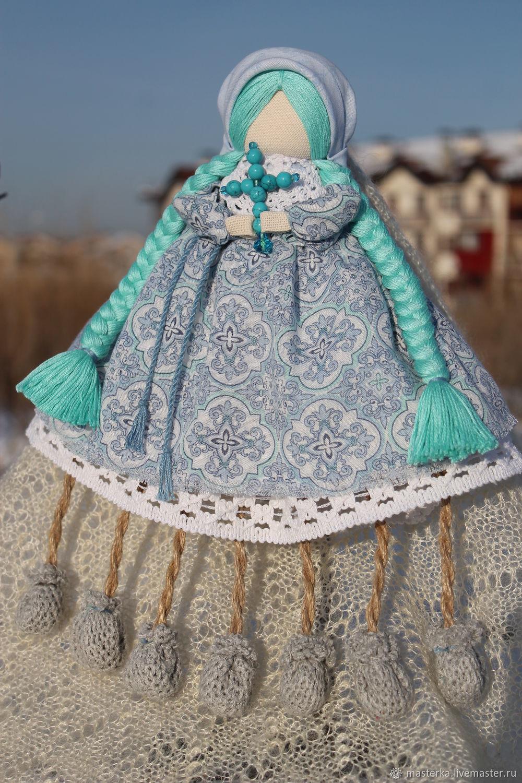Греческая обрядовая кукла Госпожа поста (Кира Саракости), Народная кукла, Сочи,  Фото №1