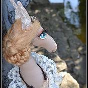 Куклы и игрушки ручной работы. Ярмарка Мастеров - ручная работа Лошадка, Леди Астри. Handmade.