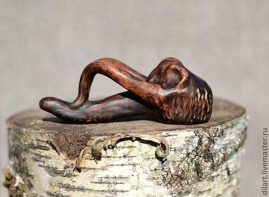 курительная трубка мамонт трубка для курения  коллекционная трубка купить в москве авторская трубка