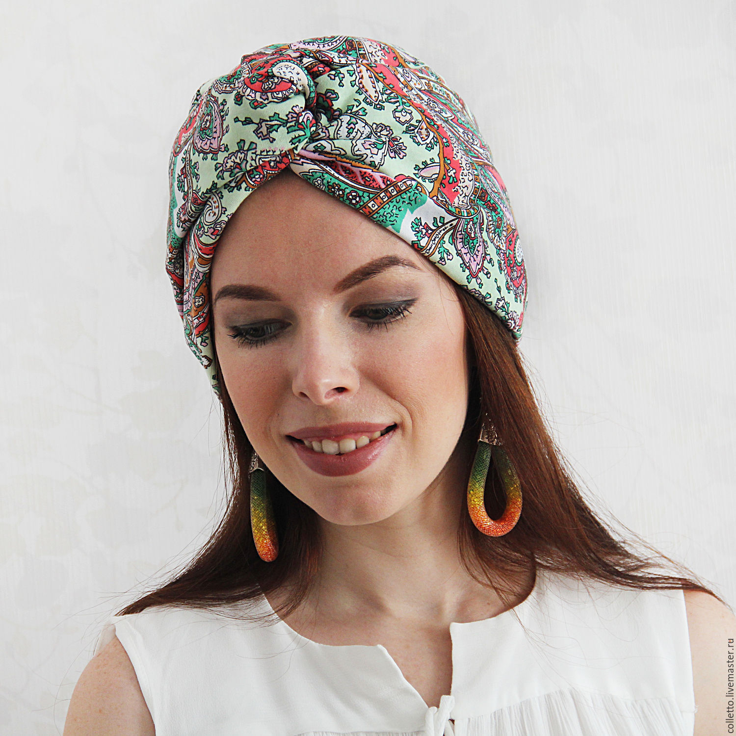 Buy fashion turbans online 52