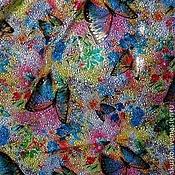 Материалы для творчества ручной работы. Ярмарка Мастеров - ручная работа Кожа натуральная.Свинина .Бабочки(2 вида). Handmade.