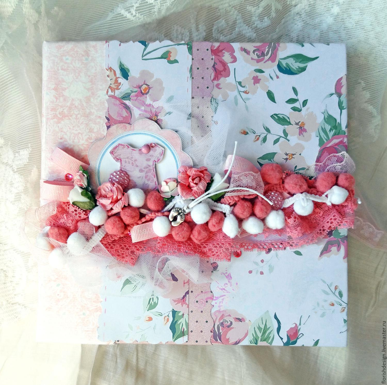 Подарок для новорожденной минск