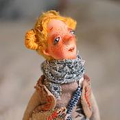 Куклы и игрушки ручной работы. Ярмарка Мастеров - ручная работа Хлойя. Handmade.