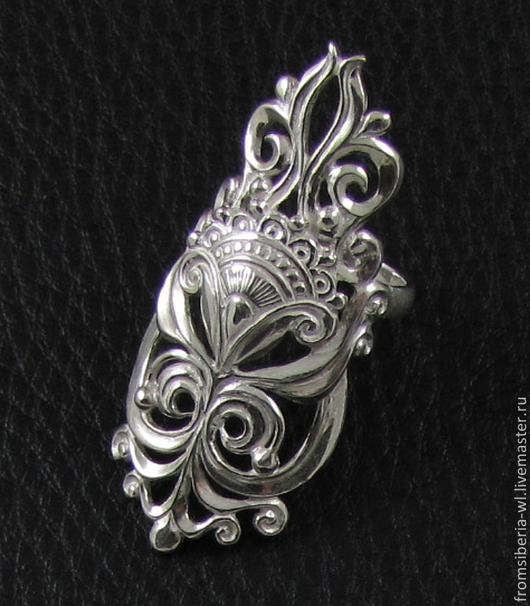 Кольца ручной работы. Ярмарка Мастеров - ручная работа. Купить Кольцо К105 серебро 925. Handmade. Серебряное кольцо, кольцо