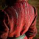 Верхняя одежда ручной работы. Пальто валяное зимнее Марфушечка. Ирина Бобкова BoBbiStudio. Ярмарка Мастеров. Фото №4
