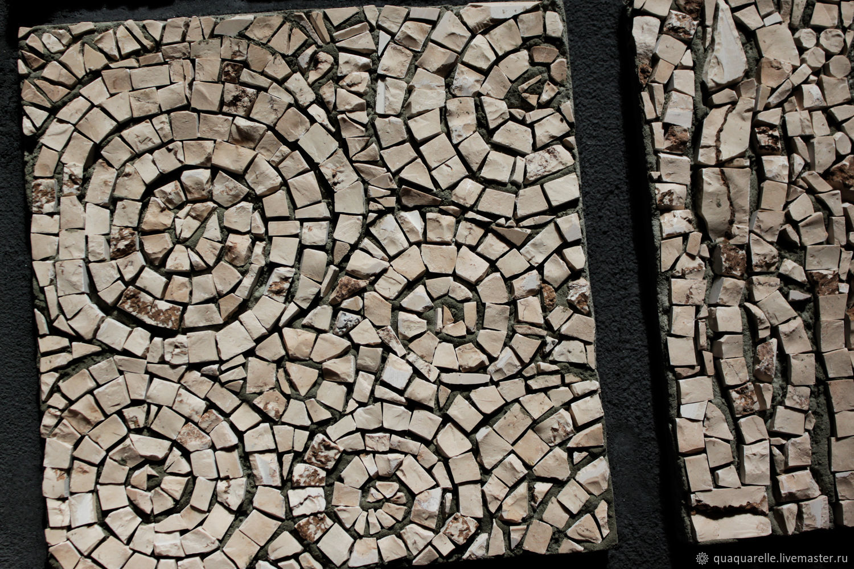 Мозаика Живой камень