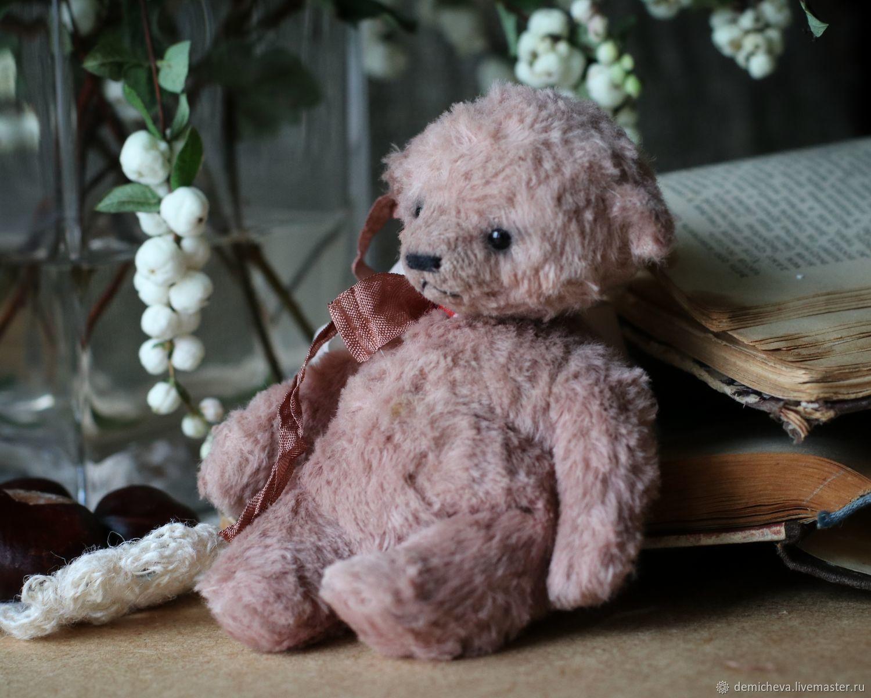 Bear, Мягкие игрушки, Подольск,  Фото №1