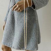 Одежда ручной работы. Ярмарка Мастеров - ручная работа Костюм Шанель. Handmade.