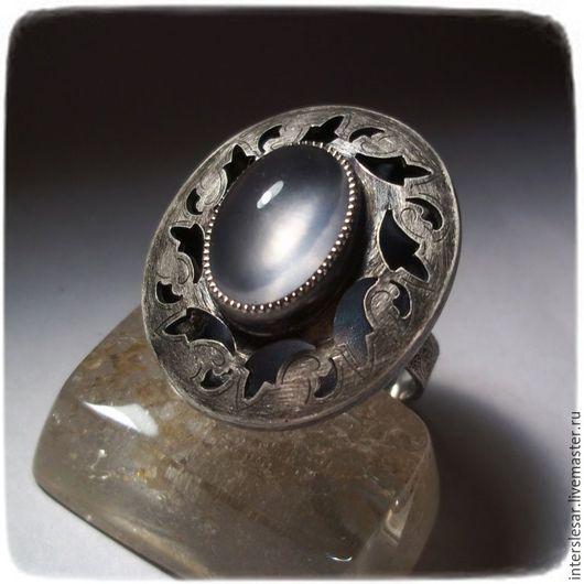 Кольца ручной работы. Ярмарка Мастеров - ручная работа. Купить Розовый кварц кольцо. Handmade. Бледно-розовый, серебряное кольцо