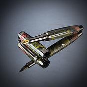 Ручки ручной работы. Ярмарка Мастеров - ручная работа Leveche Comb Custom FE. Handmade.