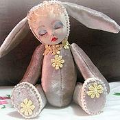 Куклы и игрушки ручной работы. Ярмарка Мастеров - ручная работа Сплюшка на ладошке. Handmade.