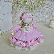"""Куклы и игрушки ручной работы. Ярмарка Мастеров - ручная работа куколка """"Колокольчик"""". Handmade."""