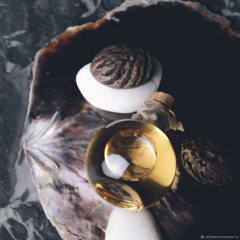 Coconut/ Coco / No. №16 by ARTOLIUM