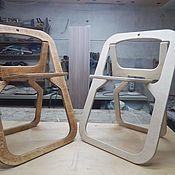 Стулья ручной работы. Ярмарка Мастеров - ручная работа Складной стул. Handmade.