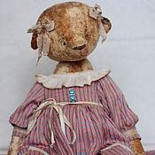 Куклы и игрушки ручной работы. Ярмарка Мастеров - ручная работа Шура.. Handmade.