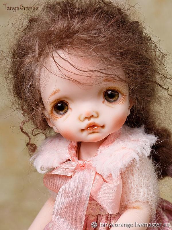 Busia. Dolls, Ball-jointed doll, Nizhny Novgorod,  Фото №1