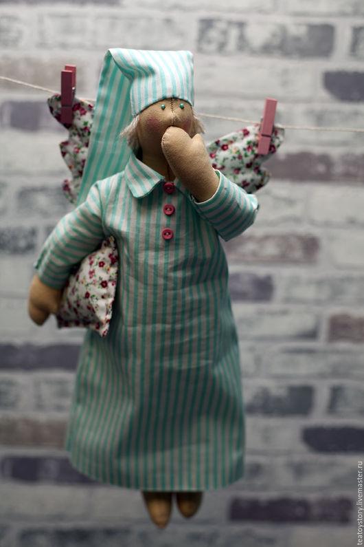 Станет прекрасным украшением Вашего дома и любимой игрушкой для ребенка, прекрасно подходит для приятного подарка