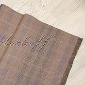 Аксессуары handmade. Livemaster - original item Classic scarf