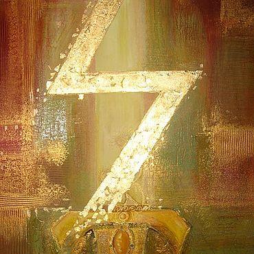 """Картины и панно ручной работы. Ярмарка Мастеров - ручная работа """"Успех"""". Handmade."""