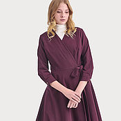 Одежда handmade. Livemaster - original item Dress the smell of
