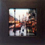 Картины и панно handmade. Livemaster - original item