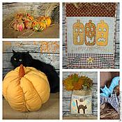 Для дома и интерьера ручной работы. Ярмарка Мастеров - ручная работа Хэллоуин! декор для фотосессий (на заказ). Handmade.