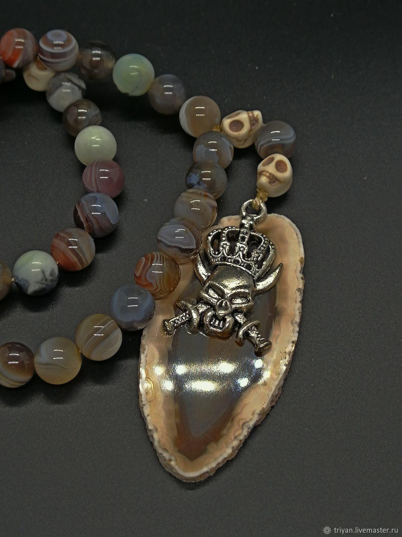 Rosary 'pirates Treasure', Rosary, Moscow,  Фото №1