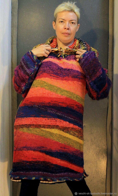 Платье ОГНЕННАЯ ВОЛНА, Платья, Нижний Новгород,  Фото №1