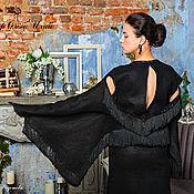 Одежда handmade. Livemaster - original item Handmade Felted dress Attraction. Handmade.