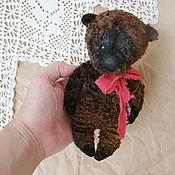 Куклы и игрушки handmade. Livemaster - original item Teddy bear BON. Handmade.