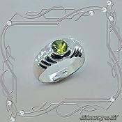 Украшения handmade. Livemaster - original item Ring (Ring)