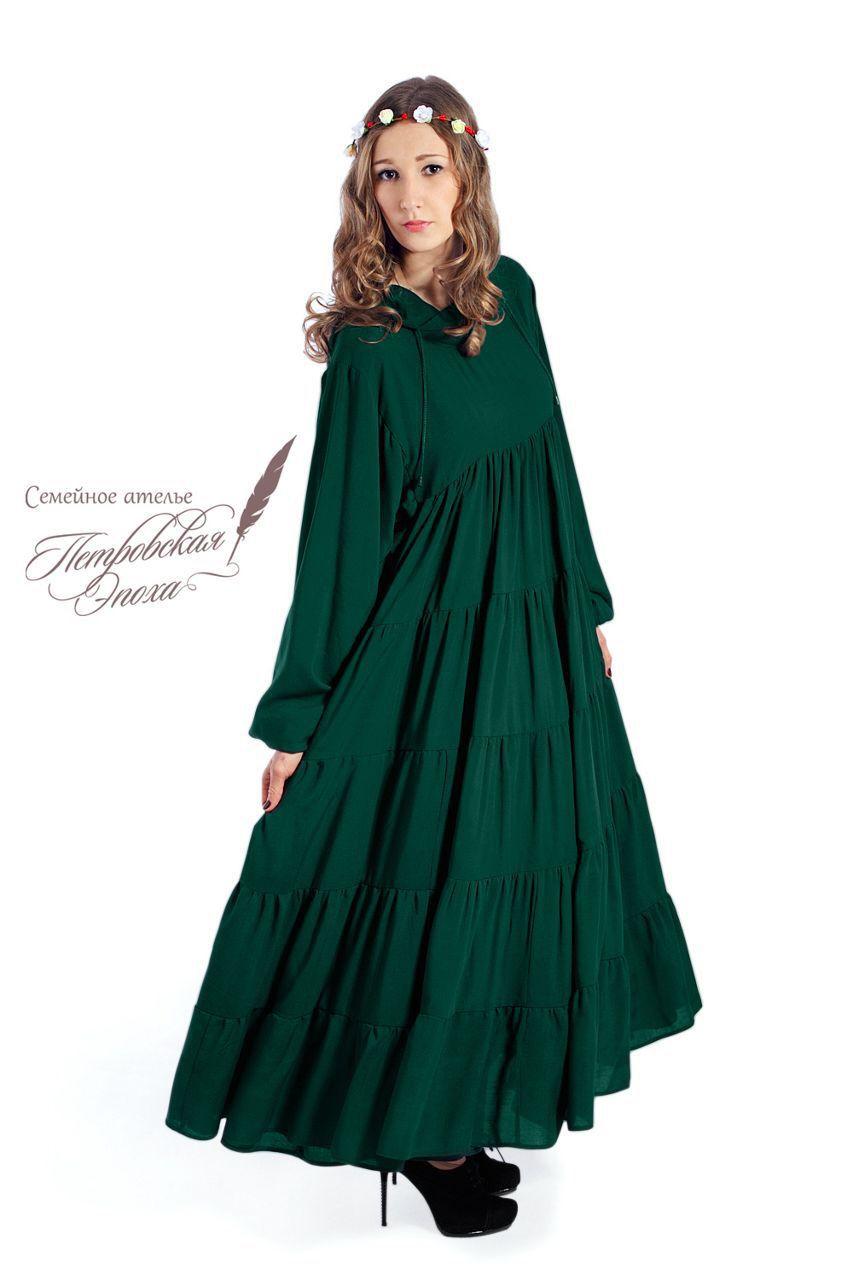a484e035853 Заказать Платье из штапеля