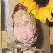 Куклы и игрушки ручной работы. Ярмарка Мастеров - ручная работа ОНЯ кукла ручной работы. Handmade.